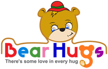 BearHugs Parties